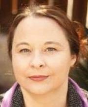 Julia Rubanovich
